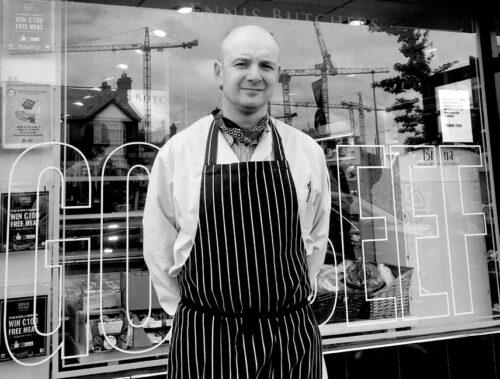 Derek Bolger Ennis Butchers