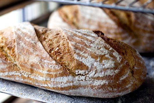 Firhouse Bread